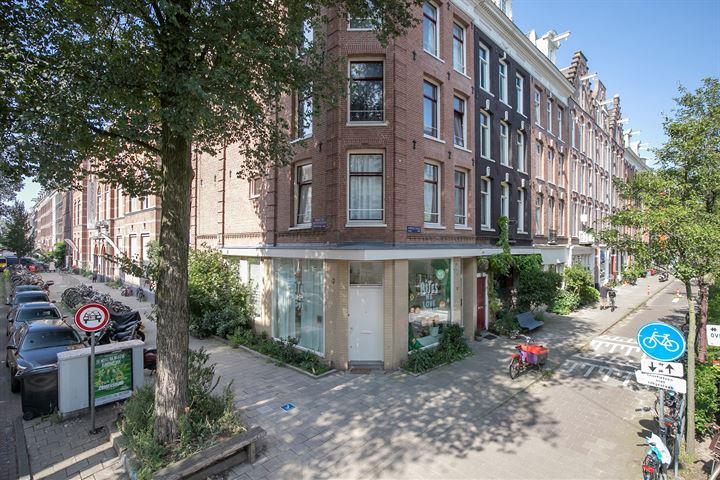 Hemonystraat 54 -HS, Amsterdam