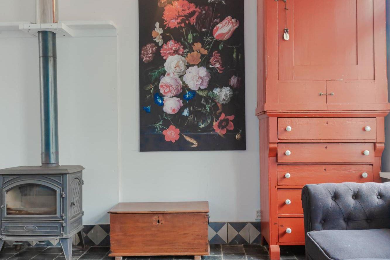 Bekijk foto 3 van Jan de Wittestraat 36