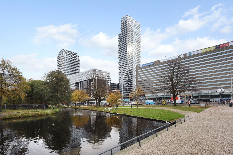 Bekijk foto 2 van Anna van Buerenplein 152