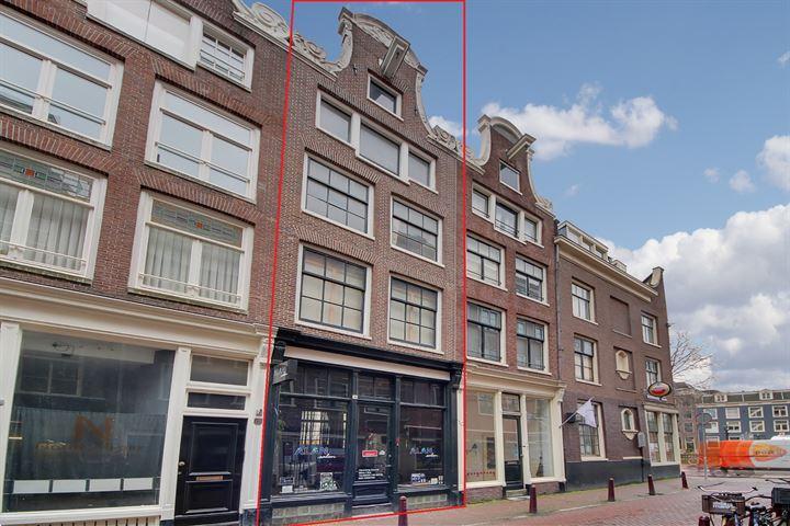 Binnen Bantammerstraat 4, Amsterdam
