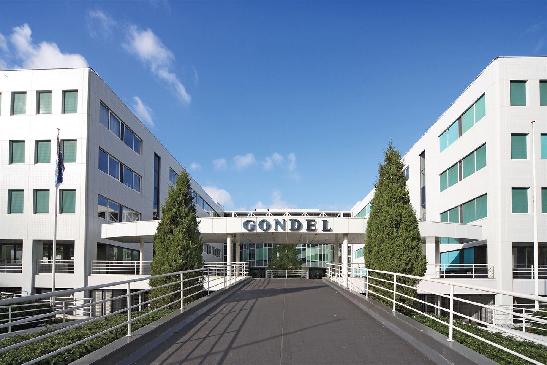Bekijk foto 1 van Gondel 1 - units