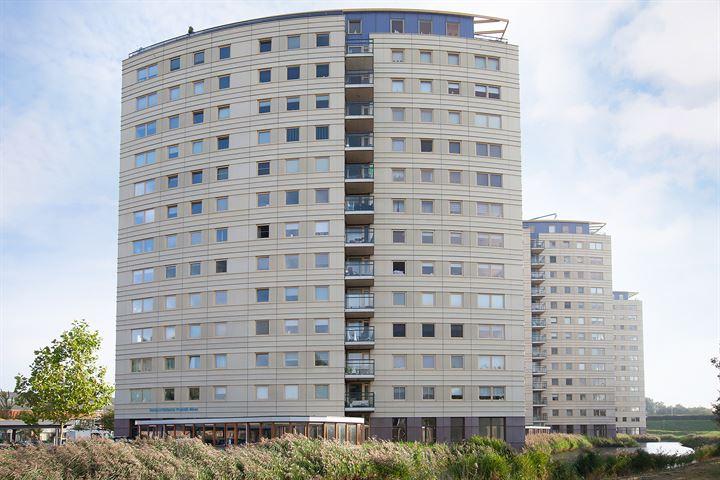 Backershagen 330 B, Rotterdam