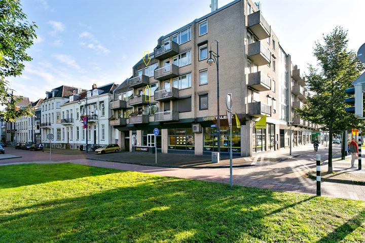 Boulevard Heuvelink 1 -23