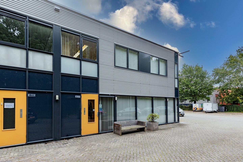 Bekijk foto 4 van Kraaivenstraat 36 08 - 09