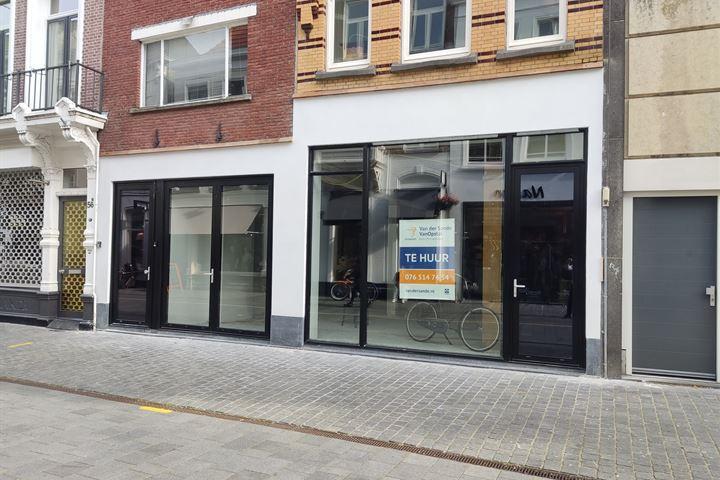 Veemarktstraat 52 - 54, Breda