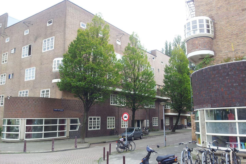 Bekijk foto 1 van Kromme-Mijdrechtstraat 5 2E