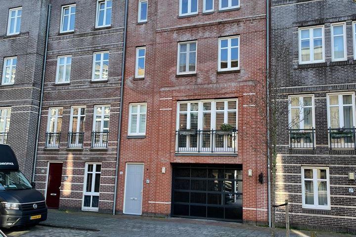 Christoffel Plantijnstraat 26