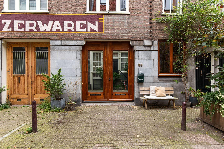 Bekijk foto 5 van Tweede Weteringdwarsstraat 38 H