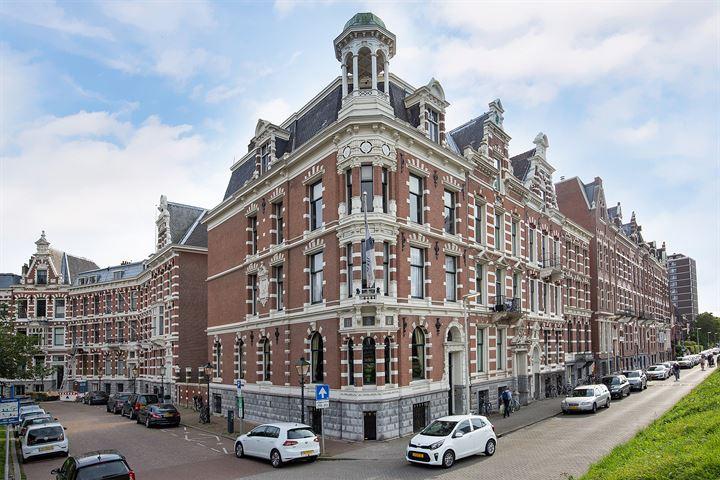 Westzeedijk 102, Rotterdam