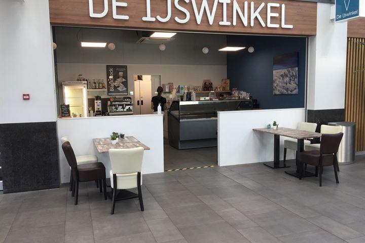 Zeewijkplein 113, IJmuiden