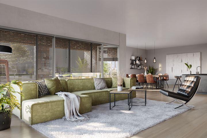 Appartement 2.4 (Bouwnr. 12)