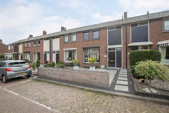 van Limburg Stirumstraat 12