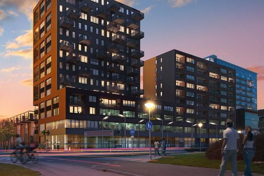Bekijk foto 4 van Raadhuisplein 334