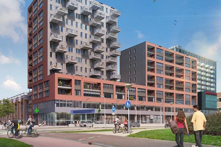 Bekijk foto 3 van Raadhuisplein 334