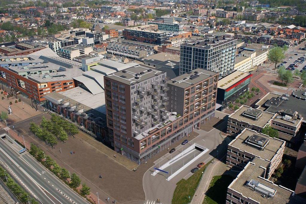 Bekijk foto 5 van Raadhuisplein 334