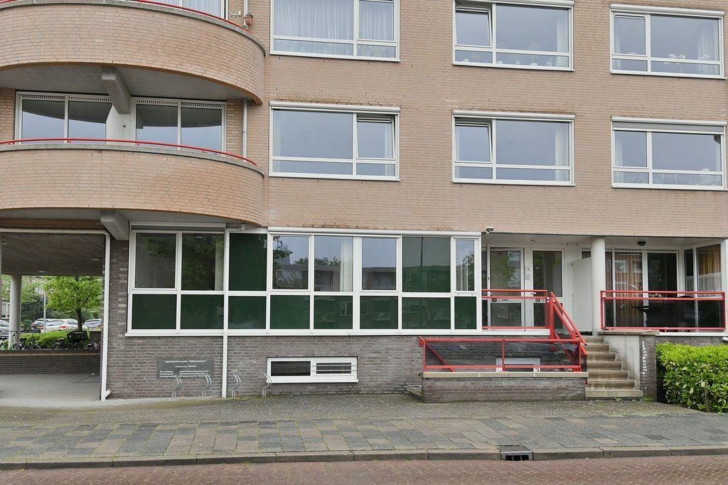 Bekijk foto 2 van Van Riebeeckweg 43 A - B