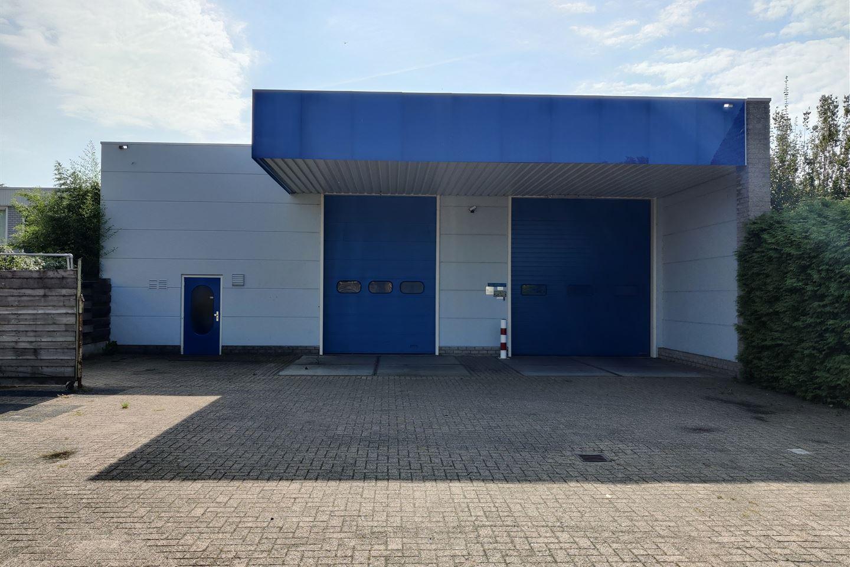 Bekijk foto 1 van Rijksstraatweg 153 - 155
