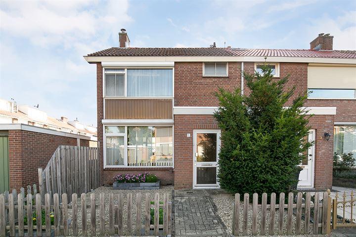 Voermanstraat 1