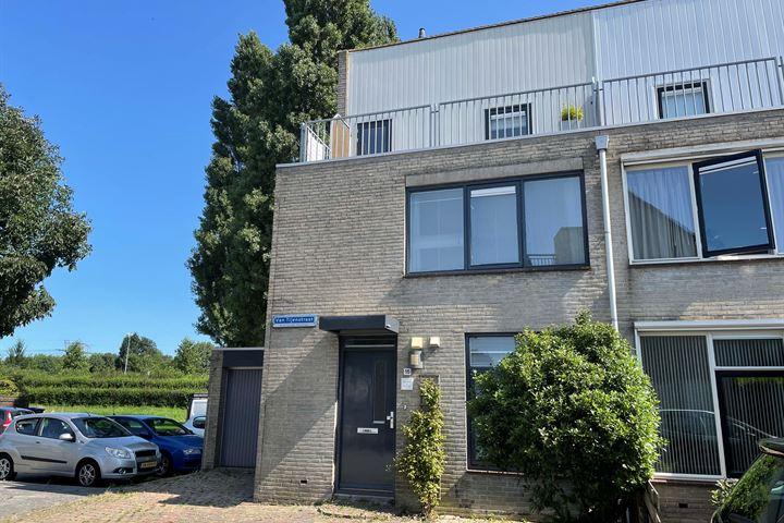 Van Tijenstraat 16