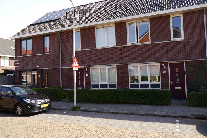 Marijkestraat 44