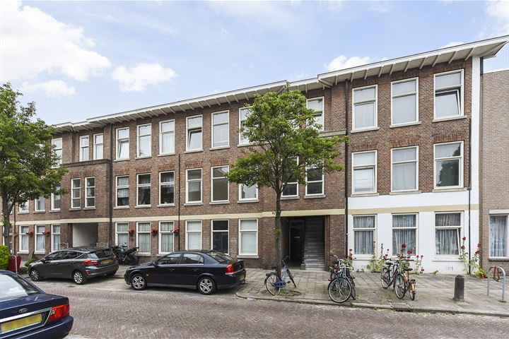 van Heurnstraat 51