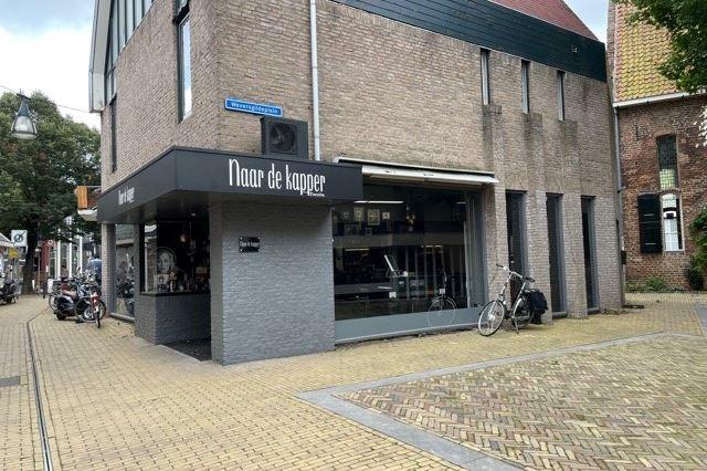 Korte Smeden 19, Zwolle
