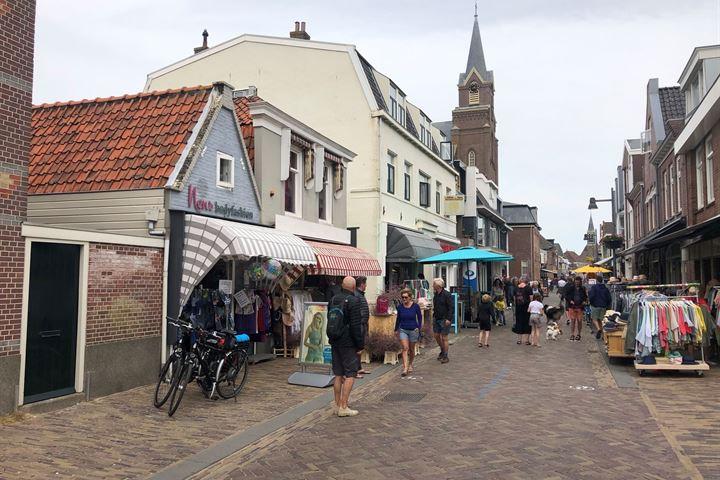 Voorstraat 124 a, Egmond aan Zee