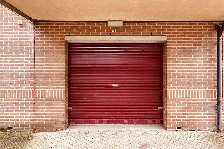 Putterlaan 4 garage