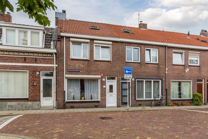 Hoogvensestraat 31 B