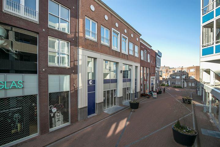 Uitstraat 145-149