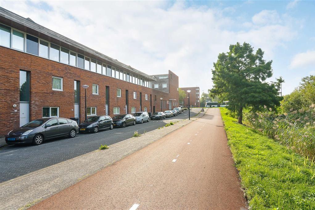 Bekijk foto 1 van Catharina van Tussenbroekstraat 16