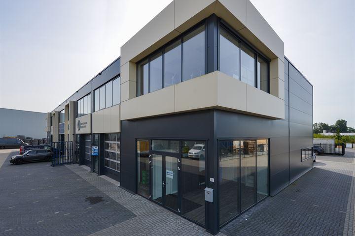 Zwolleweg 39, Barneveld