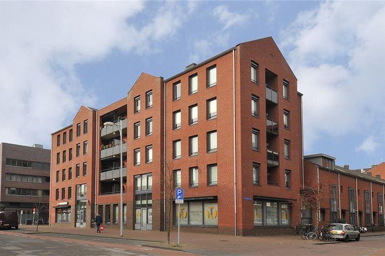 Bekijk foto 1 van Hollandsestraat 27 +P