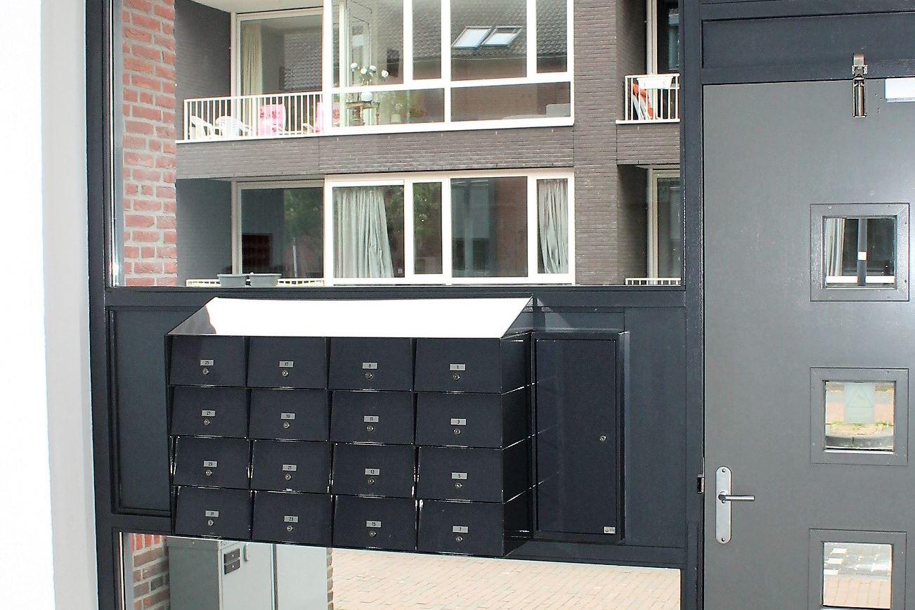 Bekijk foto 3 van Hollandsestraat 27 +P