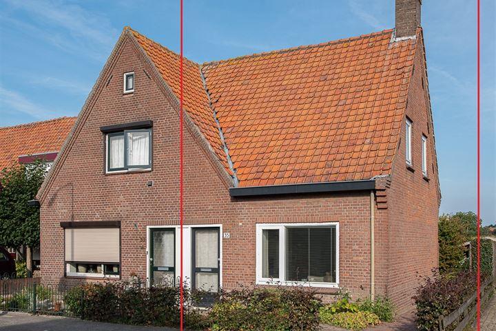 Korte Nieuwstraat 35