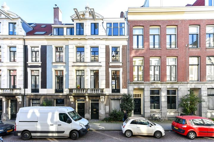 Pieter Cornelisz. Hooftstraat 161 C