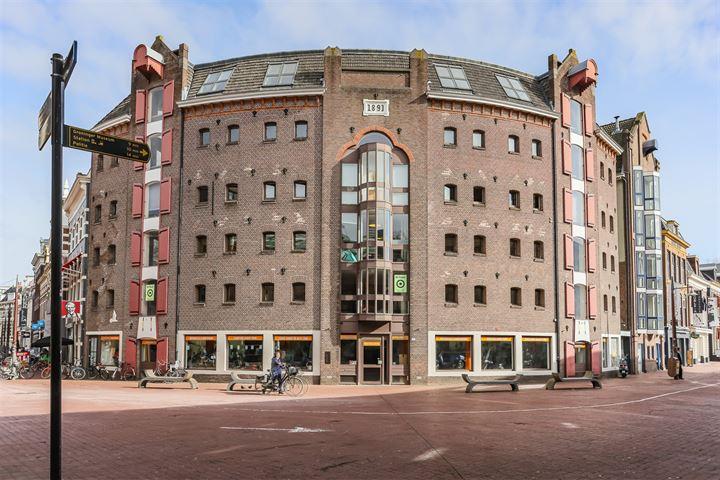 Westerkade 15, Groningen
