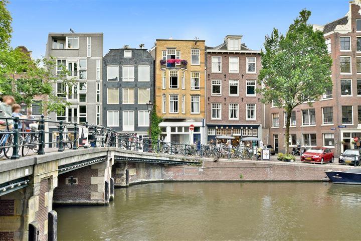Prinsengracht 230 huis, Amsterdam