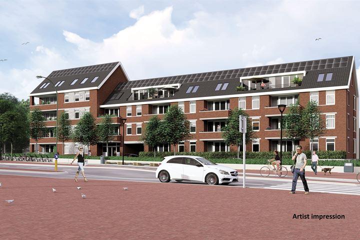 Rijnstraat 3 G