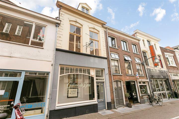 Nieuwstraat 5, Deventer