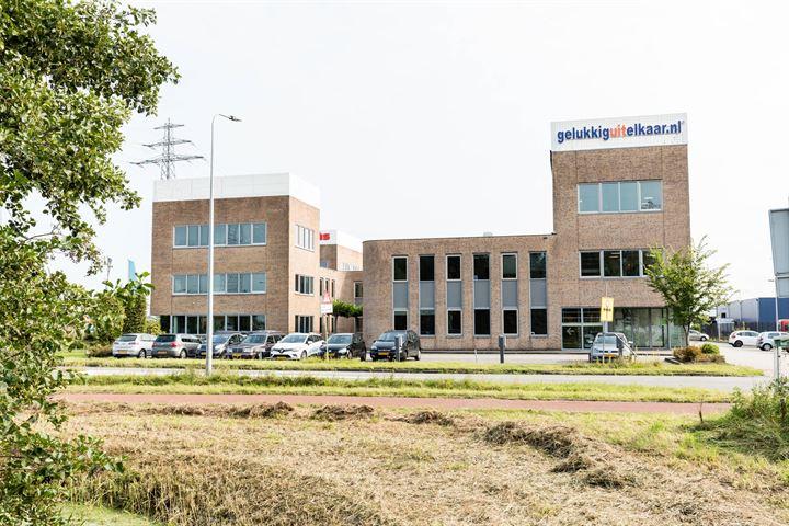 Skagerrak 2, Groningen