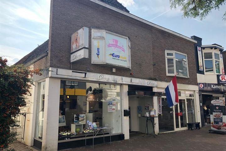 Kerkstraat 22, Bodegraven
