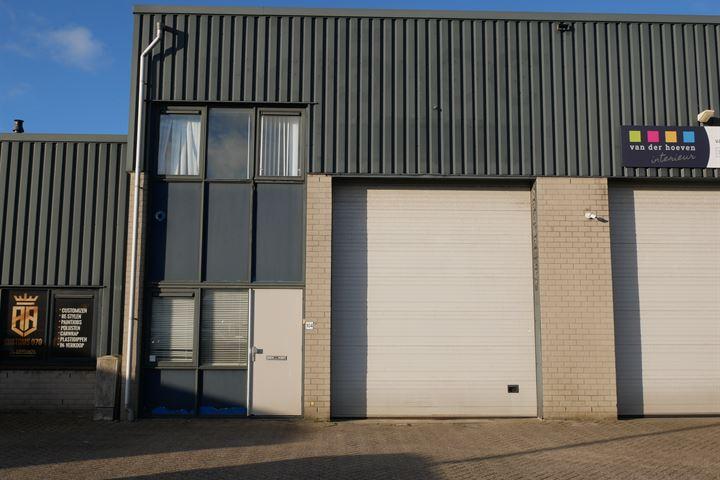 Hovenierstraat 104, Naaldwijk