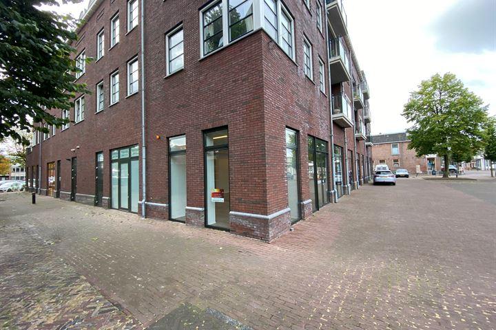 Hoofdstraat 63, Gorredijk