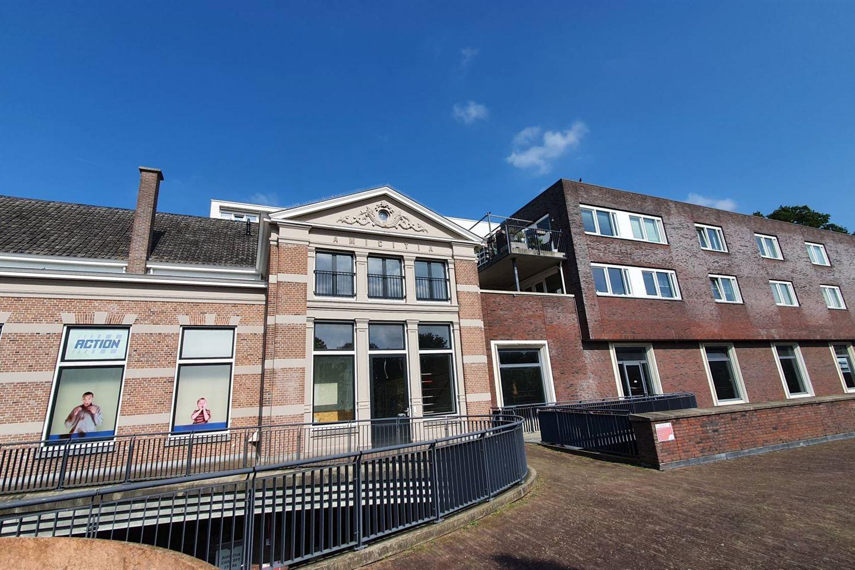 Bekijk foto 2 van Achter de Arnhemse Poortwal 14 A