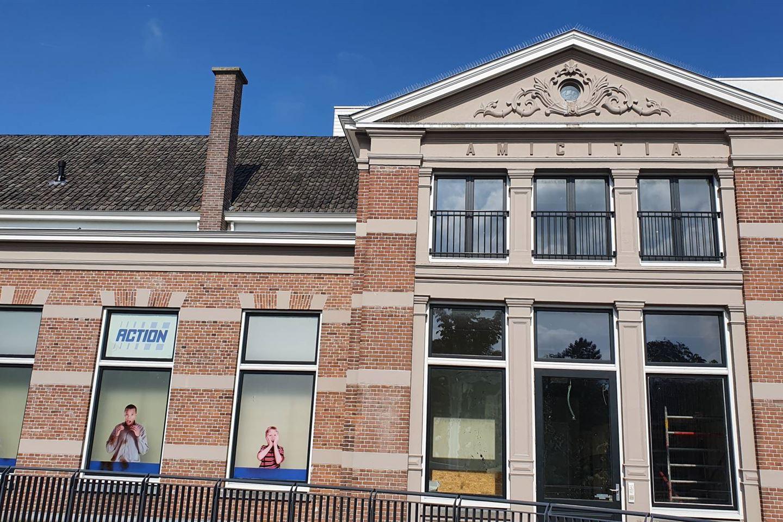 Bekijk foto 4 van Achter de Arnhemse Poortwal 14 A