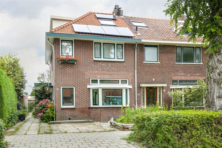 Brakenburgstraat 20