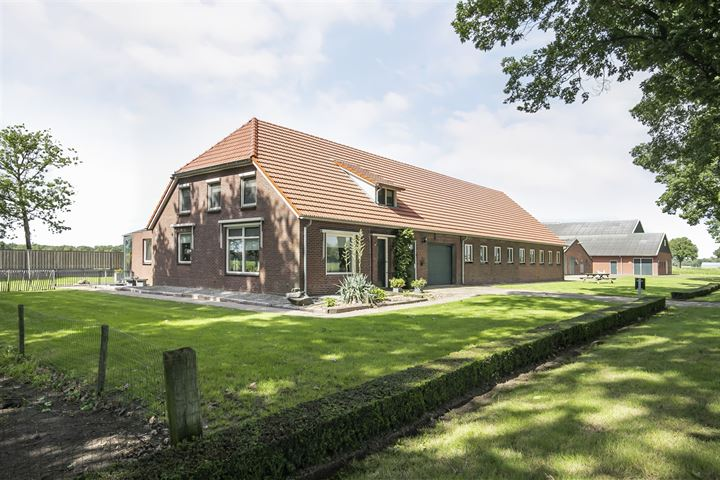 Boekelsebaan 4, Landhorst