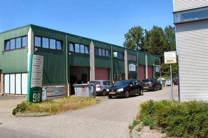 Penningweg 98 A, Zaandam