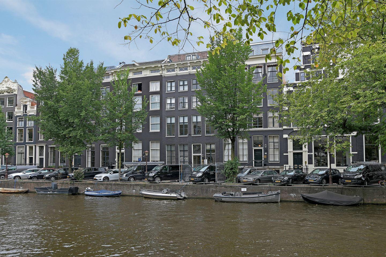 Bekijk foto 1 van Herengracht 104 P